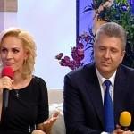 """Firea, SCANDAL pentru a-l apara pe GENIUL din Voluntari: """"Sotul meu nu a plagiat"""""""