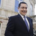 Ponta s-a cerut singur SEF al Camerei Deputatilor. Cum l-a dat Dragnea de gol