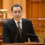 Ponta, furios ca a fost tradat de Grindeanu, a sustinut un discurs acid in Parlament. Mesaj adresat lui Liviu Dragnea