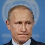 Putin a DISPARUT de o saptamana. Un nou mister pluteste la Kremlin