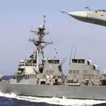 Incidente in Marea Baltica. Distrugatorul USS Donald, vizat de doua avioane de lupta Su-24 ale Rusiei