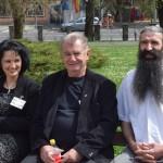 Colegii lui Marian Munteanu, invitati de marca la adunarea EXTREMISTILOR rusofoni de la Sinaia