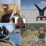 Tanarul ROMAN invidiat in Occident: Trei ani in jurul LUMII cu doar 80 $. Selfie cu talibani – Galerie FOTO
