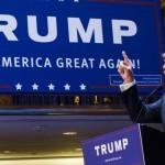"""""""Zilele ISIS sunt numarate"""". Prioritatile lui Trump ca presedinte. Ce are de gand cu Rusia si China"""