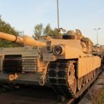 "NATO: ""Pe teritoriul european vor fi mai MULTE trupe si arme americane. Rusia incearca sa-si restabileasca sfera de influenta"""