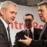 Nu degeaba l-a dat afara Dragnea din partid. Valeriu Zgonea a luat o spaga care ii jigneste pe marii corupti ai PSD. Iata acuzatiile DNA