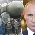 """Fost comandant NATO: """"Riscam un razboi NUCLEAR cu Rusia intr-un an"""". Ce trebuie facut"""