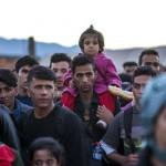 """Am primit doi irakieni, unul a fugit"". Bulgaria se plange ca REFUGIATII nu vor sa ramana"