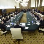 Unul dintre tehnocratii lui Ciolos candideaza pe listele PSD. Inca nu si-a anuntat demisia din Guvern