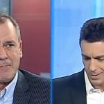 """Noi jigniri si invective la Antena 3 la adresa protestatarilor de aseara: """"O mie de rataciti si de agitati au iesit in Piata Victoriei"""""""