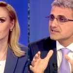 Scandal la varf in PMP. Robert Turcescu se gandeste sa demisioneze din partid din cauza Gabrielei Firea