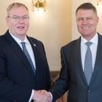 Secretarul adjunct al Apararii Statelor Unite a confundat Bucurestiul cu Budapesta