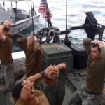"""Iranul dezvaluie un """"arsenal SECRET"""": """"Putem scufunda orice nava americana"""""""