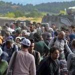Analiza pesimista in SUA: Romania va fi puternic afectata de criza refugiatilor si conflictul cu RUSIA