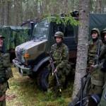 Exercitii NATO de amploare in tarile baltice. Participa peste 10.000 de soldati
