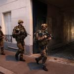 Vine un nou val de ATENTATE diabolice in Franta. Anunt dramatic al serviciilor secrete