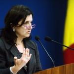 """Scandalul raportului MCV. Savonea si Tudorel, executati dintr-un foc de Raluca Pruna: """"Lupta lor ia forme grotesti"""""""