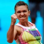Victorie superba! Simona Halep a castigat finala de la Madrid
