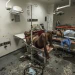 Imagini inspaimantatoare: Cum au ajuns sa arate SPITALELE din Venezuela