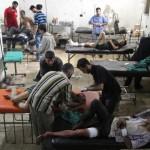 Europa, amenintata de o BOALA cumplita ce a aparut recent in Siria