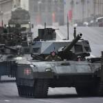Fost comandant NATO: Occidentul se indreapta spre un razboi cu RUSIA. Ce tari va invada Moscova