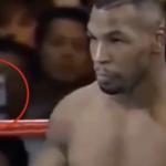 Dovada a calatoriei in TIMP? Vezi VIDEO, Tyson filmat in 1995 cu un smartphone