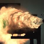 Americanii isi apara aliatii cu o arma SF: Electromagnetic Railgun, tunul care da fiori Rusiei si Chinei