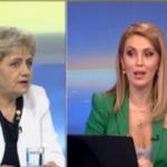 "Scandal la RTV cu Cristiana Anghel, Eugen Nicolicea si Gelu Visan: ""Sa va fie rusine"""