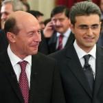 Fost consilier prezidential: Basescu si-a gasit URMAS, acesta va prelua conducerea PMP