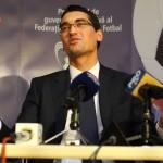 """Prima reactie a lui Burleanu dupa dezastrul cu Albania. SFIDATOR: """"Trebuie sa fim realisti"""""""