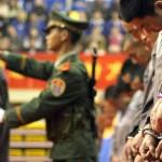 """Serviciile din China nu lucreaza cu manusi. Zeci de CORUPTI fugari se intorc de """"bunavoie"""" pentru a fi judecati"""