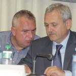 """Nicusor Constantinescu, adus la DNA: """"Am fost torturat de procurori. Vor sa fac denunt impotriva domnului Dragnea, cel care deranjeaza poporul roman"""""""
