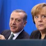 SCANDAL intre Turcia si Germania. Ambasadorul turc la Berlin a fost rechemat in tara