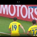 """Romania, ironizata: """"Singura tara care nu scrie CORECT numele jucatorilor"""""""