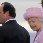"""UK primeste lovitura de gratie din partea lui Francois Hollande: """"Istoria sa europeana s-a incheiat"""""""