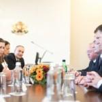 Premierul Bulgariei, joc MURDAR fata de Romania. Noi declaratii OTRAVITE privind propunerea de creare a unei flote NATO