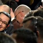 "Si-a mintit Ponta pana si colegii din PSD? ""Victor va fi presedinte al PRU, iar eu voi fi presedinte executiv"""
