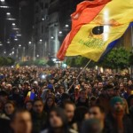 """Penalii la brutarie!"". Activistii Uniti Salvam anunta un URIAS protest la Parlament"