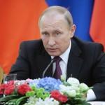 Puterea lui Putin se apropie de sfarsit. Partidul sau, Rusia Unita, a pierdut major la alegerile locale dupa proteste