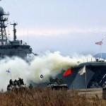 """Rusia, noi """"manevre importante si AGRESIVE"""". NATO este in alerta"""