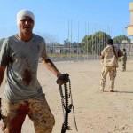 Lovitura de proportii incasata de ISIS. A pierdut un oras CHEIE