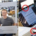 Pana si fondatorul Facebook se teme. Cum poti fi SPIONAT cand esti la calculator