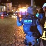 """TERIFIANT. Ce s-a gasit in telefonul sirianului care s-a aruncat in aer. """"Terorismul ISLAMIST a ajuns in Germania"""""""