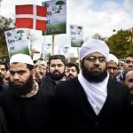 """Propunere RADICALA in parlamentul danez: """"Trebuie INTERZISA primirea imigrantilor din tarile musulmane"""""""