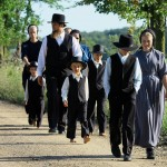 Au o gena superioara? De ce in comunitatile Amish nu exista CANCER, diabet si autism