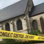 Dialog straniu inainte de MOARTE. Ce au vorbit islamistii ucigasi din Franta cu calugaritele OSTATICE
