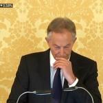 "Blair isi cere scuze pentru decizia de a INVADA Irakul: ""Ma incearca mai multa durere si regrete decat va puteti imagina"""