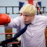 Londra actioneaza in forta. Noul ministru de Externe, care va negocia cu UE, este Boris Johnson