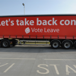 """Romanii si cetatenii UE vor avea probleme in UK. OFICIAL: """"Dreptul de a lucra si dreptul de sedere vor depinde de permisele de munca"""""""