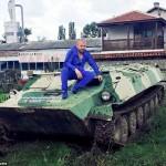 Bulgarul care vaneaza REFUGIATI a incurcat-o. ISIS a pus o recompensa URIASA pe capul lui